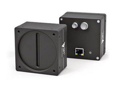 ประเภทของกล้องในระบบ Machine Vision