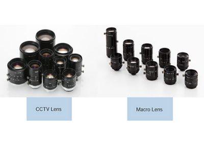 การเลือกเลนซ์ในระบบ Machine Vision
