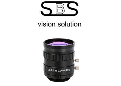 SBS Vision Lens